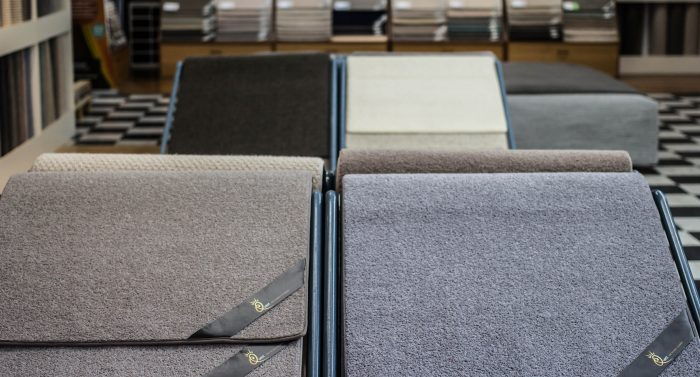Williamstown Carpets