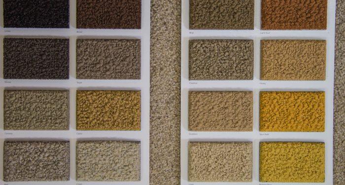 Carpet Tiles - Williamstown Carpets